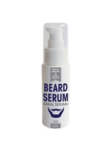 Eeose EEOSE Beard Serum 60 ml - Sakal Serumu (KUTUSUZ) Renksiz